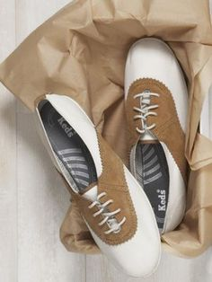 Two tone oxfords - too cool for school | LotsaLoveLissa