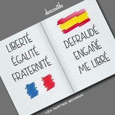 Diferencias entre España y Francia