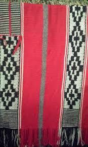 Resultado de imagen para telares mapuches Textiles, Leather Blazer, Crochet Chart, South America, Weaving, Flag, Tapestry, Pattern, Prints