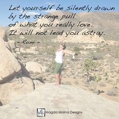 Quotes To Live By - Magda Molina Designs #quote #quotes #inspiration #wellness #healing #spiritual #quoteoftheday #wisdom