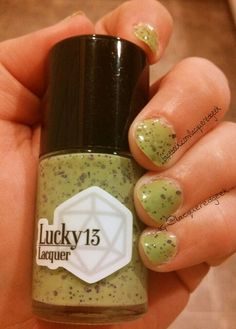 Lucky 13 Lacquer - Fool of a Took