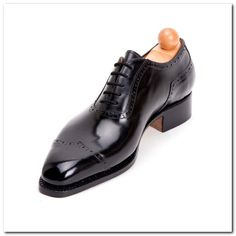 Lazlo Vass Italiab Oxfords