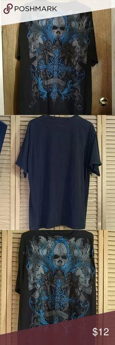 MMA ELITE T-SHIRT SIZE XL Good Condition MMA ELITE Shirts Tees - Short Sleeve