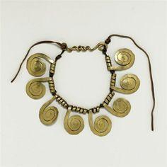 Necklace |  Alexander Calder.  ca 1940