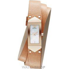 Ladies Emporio Armani Watch AR7356