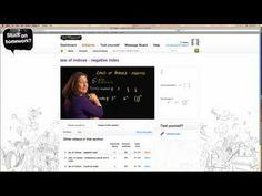 Gcse Maths Video And Whiteboard On Stuckonhomework Com
