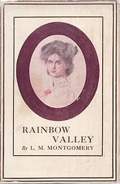 Rainbow Valley - Lucy Maud Montgomery