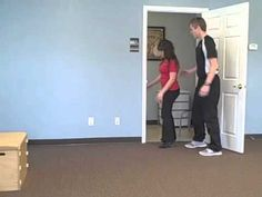 Egoscue - Exercises for Foot and Ankle Pain - YouTube ♥ For 7-14% cash back savings on day to day purchasesand a way to help our christian school and youth ministry, visit our Shopping Mall at Http://www.dubli.com/M04VB