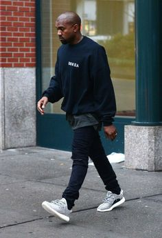 Looking for some inspiration to help you achieve the Kanye West style? Browse our definitive guide to help add some Yeezy to your wardrobe | The Idle Man