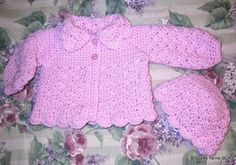 Free Crochet Patterns and Designs by LisaAuch: FREE Crochet ...