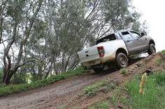 Resultado de imagen para ford ranger extreme off road