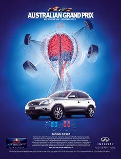 Infiniti Dealership Columbus Ohio >> 17 Best Infiniti Ads images | Expensive cars, Fancy cars ...