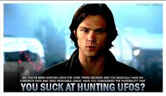 Soulless Sam -- not afraid to tell it how it is. #ClapYourHandsIfYouBelieve, 6x9