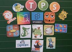 Tablet Tabletklasse Lernprogramm Apps Tipps Grundschule Picts, Classroom Management, Homeschooling, Ipad, Student, Education, Holiday Decor, Corona, Digital Media