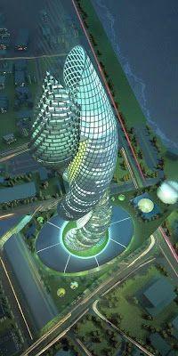 cobra towers