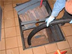 10 best grease traps images grease deep fryer pumping rh pinterest com