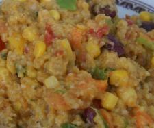 Rezept Bulgursalat von Thermomix Rezeptentwicklung - Rezept der Kategorie Vorspeisen/Salate
