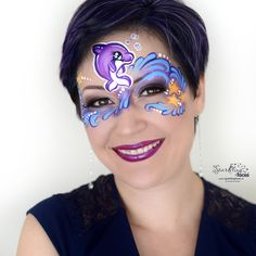 Airbrush Tattoo, Face Paintings, Body Painting, Body Art, Balloons, Tattoos, Makeup, Dolphins, Faces