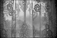 lace curtain - Google Search