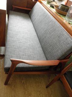 Red Rider Danish sofa