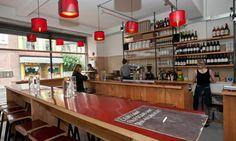 Peckham Refreshment Rooms