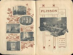 1911 catalog plisson - set/70 pg online by pillpat - sacs et baches p3