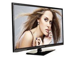 oCOSMO 32-Inch 720p 60Hz LED MHL & Roku Ready HDTV, Brush Pattern Black (No QAM tuner) See More Detail : http://j.mp/oCOSMO32-Inch