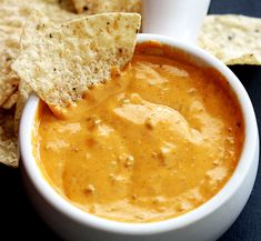 17 of the Best Foods You'll Find in Texas. Chips and Queso.