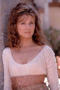 STAR TREK: INSURRECTION, Donna Murphy, 1998, (c)Paramount