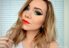All The Little Royals: CALL ME CRAZY (RED LIPS GLAM)