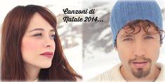 Canzoni di Natale 2014 - Sistiana e Michele Grandinetti