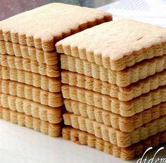 Şeker hamuru ile kaplamaya uygun kurabiye