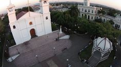 Municipio de Usulután, Usulután. El Salvador