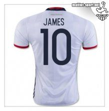 32c83714a34 adidas Youth Colombia James Soccer Jersey (Home   SoccerEvolution Soccer  Store