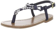 Polo Ralph Lauren Kids Alexa Sandal (Toddler/Little Kid/Big Kid) ** Additional details at the pin image, click it  : Girls sandals