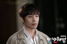 Eric Mun for tvN's Another Oh Hae Young