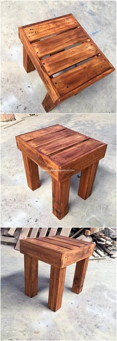 If you are fond of putting furniture in a classy way outside your house, then do bring extra classiness in the furniture view, through the availing effect of the pallet unique table coverage over it. It adds a beauty impact in the whole creative idea! See the image we shared!