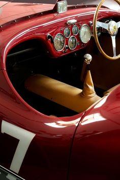 Ferrari 340 MM Vignale, 1953   wasbella102