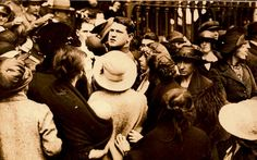 Dublin images: Michael Collins. St. Patrick's Day is approaching.