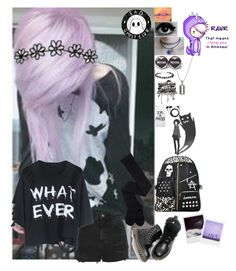 """I'm having an emotional crisis"" by just-hopeless-and-broken ❤ liked on Polyvore featuring Polaroid, Topshop, ASOS, LAUREN MOSHI and Sennheiser"