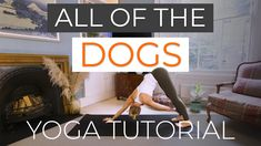 2020 feels like the year of the Dog. Aside from getting one myself, I've got a whole heap of Dog poses that I'm going to break down for you in this #yogatutorial. From #downdog to #turbodog, it's all here. Come join the pack! #yoga #asana #yogapose Online Yoga Classes, Dog Poses, Dog Years, Asana, Feels, Join, Fitness