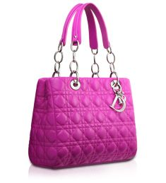 This style has been discontinued, for the new Dior Soft Zippered Tote see Here. Introducing the Dior Soft Tote made of the signature Cannage Popular Handbags, Chanel, Small Leather Goods, Lady Dior, Shoulder Pads, Luggage Bags, Patent Leather, Shopping Bag, Purses And Bags