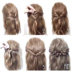 """素敵なヘアアレンジで話題沸騰中の「hair&beauty NON」平岡歩さん。平岡さんのこだわりキーワードは【たおやか】。 """"「お客様の髪を大切にしたい」という想いが一番にあり、「たおやか」というテーマでお客様に美しいヘアスタイルを継続して保っていただけるような提案をしています。""""by 平岡さん"""