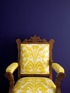 Amanda  Nisbet - Eastlake in Ikat (Now if I can only get my loveseat to CA!)