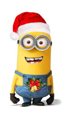 minions do christmas despicable me minions despicable me my minion minions love - Christmas Minions