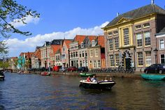 the boring and best of Undiscovered European Towns