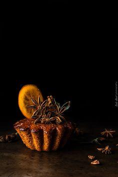 Food Styling - Stylisme culinaire - Estilismo de alimentos Pain d´épices à l´ancienne