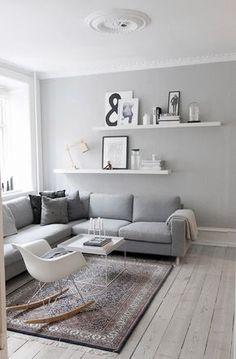 10 Genius Decorating Tips to Make Your Rental Apartment Suck Less