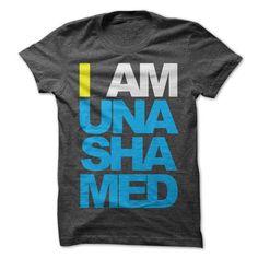 Unashamed - #disney tee #tee itse. GET YOURS => https://www.sunfrog.com/Faith/Unashamed.html?68278
