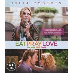 Eat Pray Love poster, t-shirt, mouse pad Julia Roberts, Iconic Movies, Good Movies, Eat Pray Love Movie, Live In Style, Love Posters, Romantic Movies, Film Music Books, Movies Showing